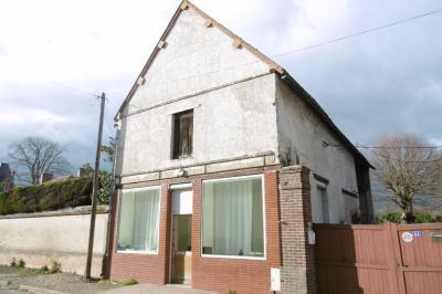 Maison Villemeux sur Eure &bull; <span class='offer-area-number'>48</span> m² environ &bull; <span class='offer-rooms-number'>3</span> pièces