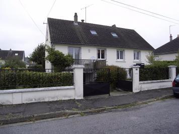 Maison Vendome &bull; <span class='offer-area-number'>128</span> m² environ &bull; <span class='offer-rooms-number'>5</span> pièces