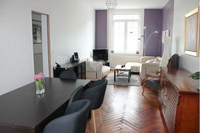 Maison Marquette Lez Lille &bull; <span class='offer-area-number'>105</span> m² environ &bull; <span class='offer-rooms-number'>6</span> pièces