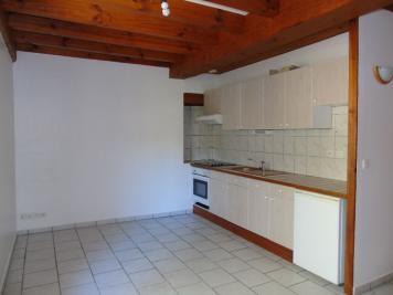 Appartement Hasparren &bull; <span class='offer-area-number'>30</span> m² environ &bull; <span class='offer-rooms-number'>2</span> pièces