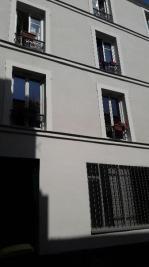 Appartement Paris 15 &bull; <span class='offer-area-number'>29</span> m² environ &bull; <span class='offer-rooms-number'>2</span> pièces