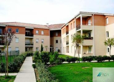 Appartement Gaillac &bull; <span class='offer-area-number'>47</span> m² environ &bull; <span class='offer-rooms-number'>2</span> pièces