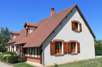Maison La Ferte St Aubin &bull; <span class='offer-area-number'>259</span> m² environ &bull; <span class='offer-rooms-number'>7</span> pièces