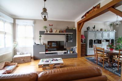 Maison Fleury les Aubrais &bull; <span class='offer-area-number'>104</span> m² environ &bull; <span class='offer-rooms-number'>6</span> pièces