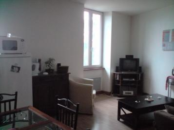 Appartement Coulounieix Chamiers &bull; <span class='offer-area-number'>52</span> m² environ &bull; <span class='offer-rooms-number'>3</span> pièces