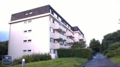 Appartement Villers sur Mer &bull; <span class='offer-area-number'>35</span> m² environ &bull; <span class='offer-rooms-number'>2</span> pièces