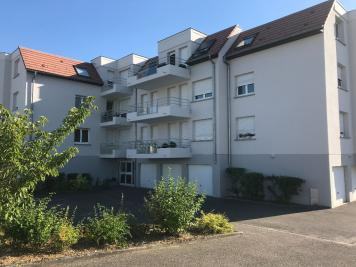 Appartement Truchtersheim &bull; <span class='offer-area-number'>45</span> m² environ &bull; <span class='offer-rooms-number'>2</span> pièces