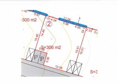 Terrain Vaux sur Mer &bull; <span class='offer-area-number'>306</span> m² environ