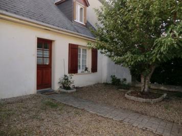 Maison La Riche &bull; <span class='offer-area-number'>92</span> m² environ &bull; <span class='offer-rooms-number'>4</span> pièces