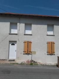 Maison Frontonas &bull; <span class='offer-area-number'>100</span> m² environ &bull; <span class='offer-rooms-number'>5</span> pièces