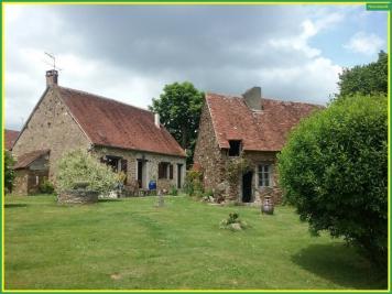 Maison Bonnat &bull; <span class='offer-area-number'>65</span> m² environ &bull; <span class='offer-rooms-number'>2</span> pièces