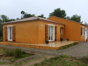 Maison Tourouzelle &bull; <span class='offer-area-number'>93</span> m² environ &bull; <span class='offer-rooms-number'>4</span> pièces
