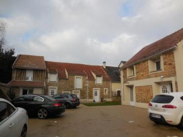 Appartement Bretigny sur Orge &bull; <span class='offer-area-number'>45</span> m² environ &bull; <span class='offer-rooms-number'>3</span> pièces