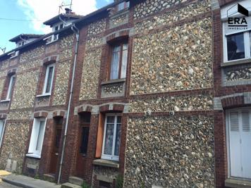 Maison Sotteville les Rouen &bull; <span class='offer-area-number'>54</span> m² environ &bull; <span class='offer-rooms-number'>3</span> pièces