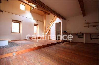 Maison Barcelonnette &bull; <span class='offer-area-number'>63</span> m² environ &bull; <span class='offer-rooms-number'>3</span> pièces