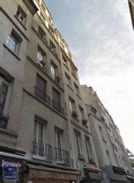 Appartement Paris 04 &bull; <span class='offer-area-number'>19</span> m² environ &bull; <span class='offer-rooms-number'>1</span> pièce