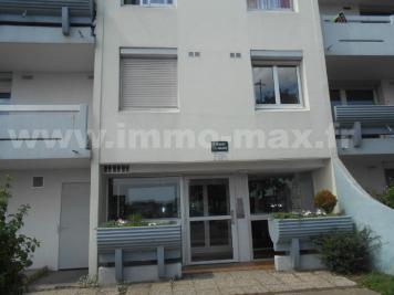 Appartement St Pol sur Mer &bull; <span class='offer-area-number'>68</span> m² environ &bull; <span class='offer-rooms-number'>4</span> pièces