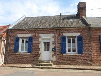 Maison Coivrel &bull; <span class='offer-area-number'>70</span> m² environ &bull; <span class='offer-rooms-number'>3</span> pièces