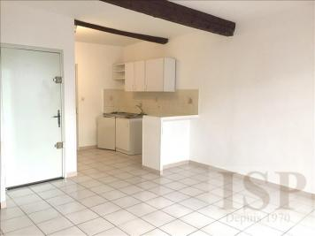 Appartement Aix en Provence &bull; <span class='offer-area-number'>27</span> m² environ &bull; <span class='offer-rooms-number'>1</span> pièce