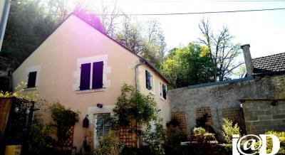 Maison Azay le Rideau &bull; <span class='offer-area-number'>127</span> m² environ &bull; <span class='offer-rooms-number'>4</span> pièces
