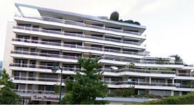 Appartement Evian les Bains &bull; <span class='offer-area-number'>33</span> m² environ &bull; <span class='offer-rooms-number'>1</span> pièce