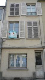 Appartement Chateau Thierry &bull; <span class='offer-area-number'>39</span> m² environ &bull; <span class='offer-rooms-number'>2</span> pièces
