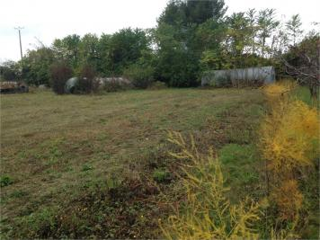 Terrain Castelmaurou &bull; <span class='offer-area-number'>804</span> m² environ