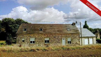 Maison Javron les Chapelles &bull; <span class='offer-area-number'>139</span> m² environ &bull; <span class='offer-rooms-number'>6</span> pièces