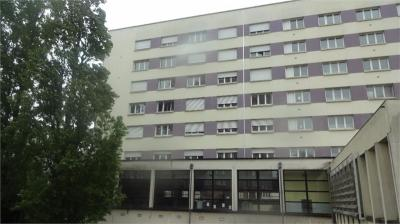 Appartement Limoges &bull; <span class='offer-area-number'>18</span> m² environ &bull; <span class='offer-rooms-number'>1</span> pièce
