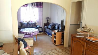 Maison Darnetal &bull; <span class='offer-area-number'>115</span> m² environ &bull; <span class='offer-rooms-number'>6</span> pièces