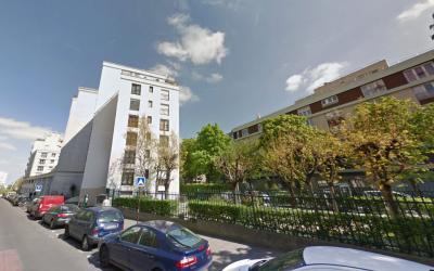 Appartement Paris 19 &bull; <span class='offer-area-number'>100</span> m² environ &bull; <span class='offer-rooms-number'>5</span> pièces