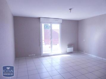 Appartement Gerzat &bull; <span class='offer-area-number'>28</span> m² environ &bull; <span class='offer-rooms-number'>1</span> pièce