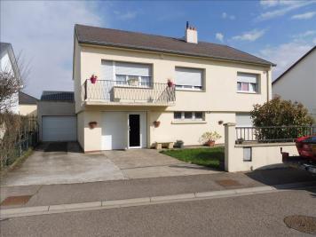 Maison Mondelange &bull; <span class='offer-area-number'>130</span> m² environ &bull; <span class='offer-rooms-number'>6</span> pièces