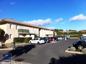 Appartement Villeneuve les Beziers &bull; <span class='offer-area-number'>49</span> m² environ &bull; <span class='offer-rooms-number'>2</span> pièces