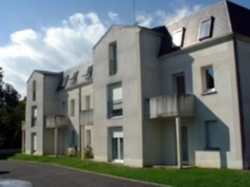 Appartement Laon &bull; <span class='offer-area-number'>44</span> m² environ &bull; <span class='offer-rooms-number'>2</span> pièces