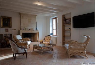 Maison Langeais &bull; <span class='offer-area-number'>70</span> m² environ &bull; <span class='offer-rooms-number'>3</span> pièces