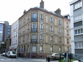 Appartement Le Havre &bull; <span class='offer-area-number'>61</span> m² environ &bull; <span class='offer-rooms-number'>3</span> pièces