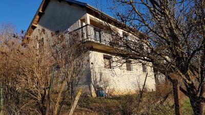 Maison La Loubiere &bull; <span class='offer-area-number'>80</span> m² environ &bull; <span class='offer-rooms-number'>4</span> pièces