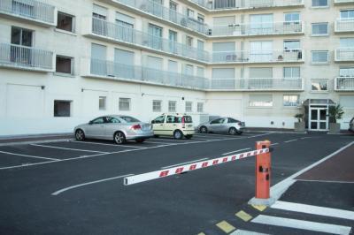 Parking Franconville
