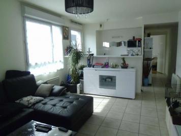 Appartement Rouen &bull; <span class='offer-area-number'>46</span> m² environ &bull; <span class='offer-rooms-number'>2</span> pièces