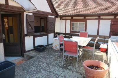 Appartement Eckbolsheim &bull; <span class='offer-area-number'>57</span> m² environ &bull; <span class='offer-rooms-number'>2</span> pièces