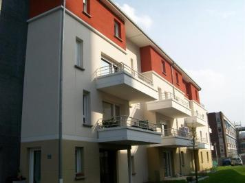 Appartement Maromme &bull; <span class='offer-area-number'>42</span> m² environ &bull; <span class='offer-rooms-number'>2</span> pièces