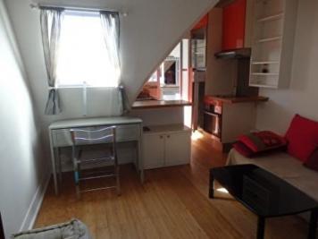 Appartement Paris 07 &bull; <span class='offer-area-number'>26</span> m² environ &bull; <span class='offer-rooms-number'>2</span> pièces