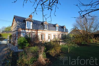 Maison Bec de Mortagne &bull; <span class='offer-area-number'>190</span> m² environ &bull; <span class='offer-rooms-number'>9</span> pièces