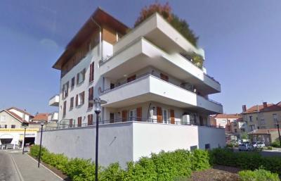 Appartement Pont de Cheruy &bull; <span class='offer-area-number'>48</span> m² environ &bull; <span class='offer-rooms-number'>2</span> pièces
