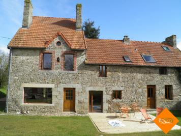 Maison Sartilly &bull; <span class='offer-area-number'>132</span> m² environ &bull; <span class='offer-rooms-number'>5</span> pièces
