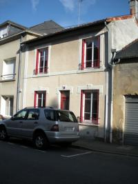 Maison Mamers &bull; <span class='offer-area-number'>120</span> m² environ &bull; <span class='offer-rooms-number'>5</span> pièces