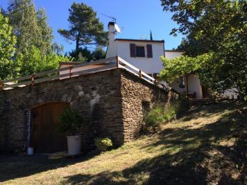 Maison Genolhac &bull; <span class='offer-area-number'>160</span> m² environ &bull; <span class='offer-rooms-number'>6</span> pièces