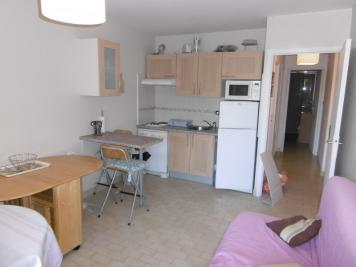 Appartement Canet Plage &bull; <span class='offer-area-number'>32</span> m² environ &bull; <span class='offer-rooms-number'>2</span> pièces