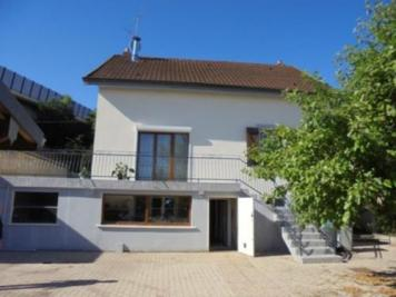 Maison Arbouans &bull; <span class='offer-area-number'>125</span> m² environ &bull; <span class='offer-rooms-number'>6</span> pièces